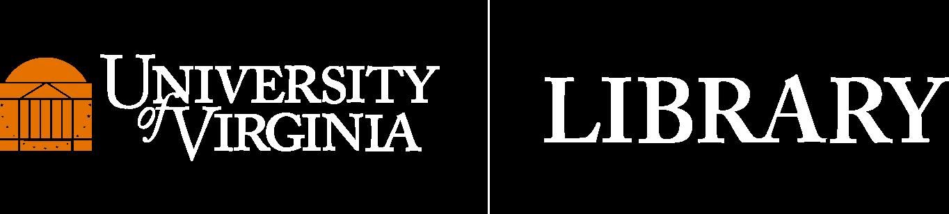 University of Virginia Library Logo